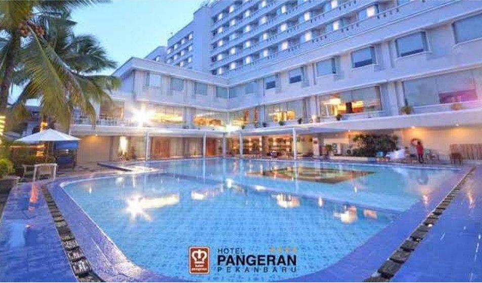 Lowongan Kerja Pekanbaru Hotel Pangeran Juli 2021